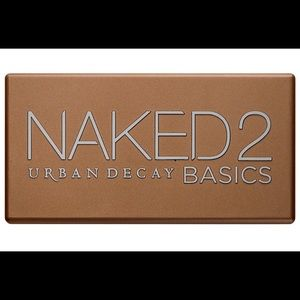New Urban Decay Naked 2
